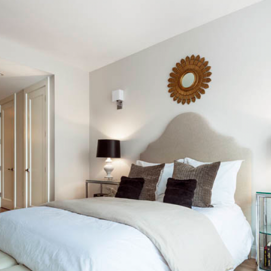 Master Bedroom-650 Bergen Street