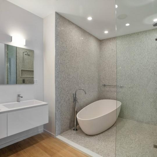 185 Plymouth Street- bathroom - condo for sale in Brooklyn