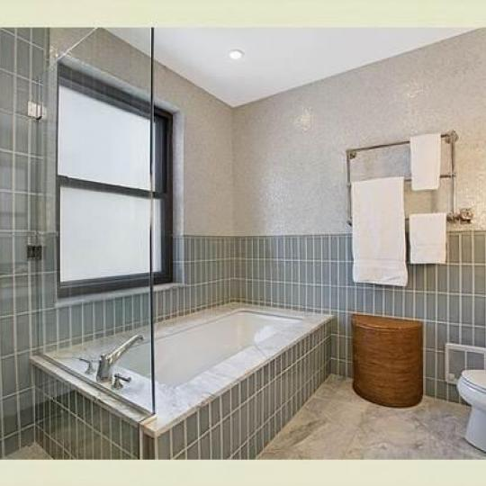 Bathroom - Parkwood Building- Condominiums - Midtown East