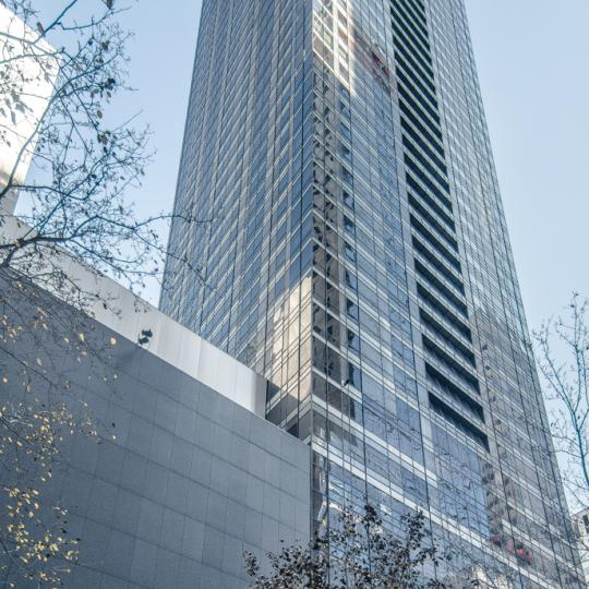 Museum Tower NYC Condos - 15 West 53rd Street Apartments for Sale in Clinton