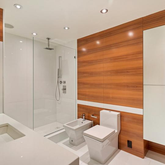 15 West 53rd Street Bathroom - NYC Condos for Sale