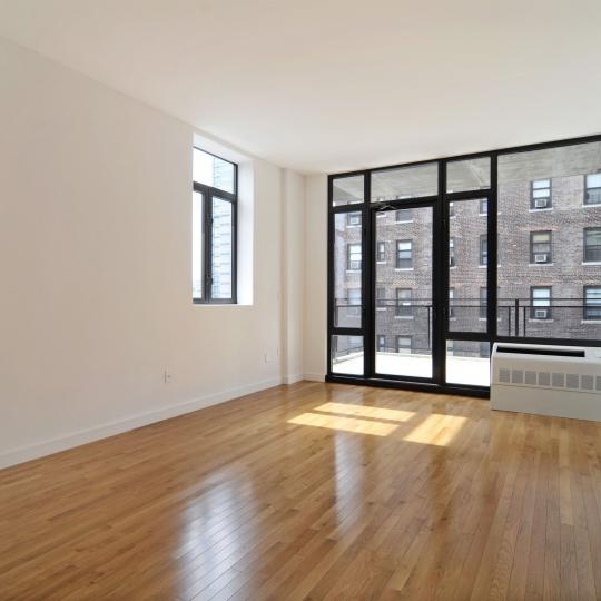 148 East 24th Street NYC Condos - inside a room at ONE48