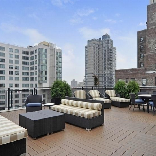 ONE48 Roof Terrace - 148 East 24th Street Condos for Sale