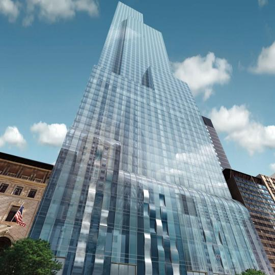 One57 - NYC Condos - Building - Condos For Sale in New York City