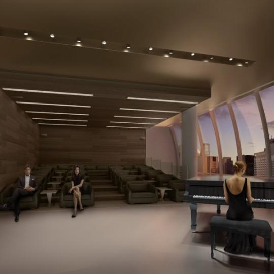 One57 - NYC Condos - Amenities - Luxury Apartments for Sale in NYC
