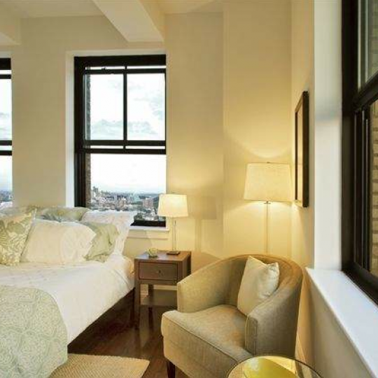Bedroom - Apartments for sale in NYC
