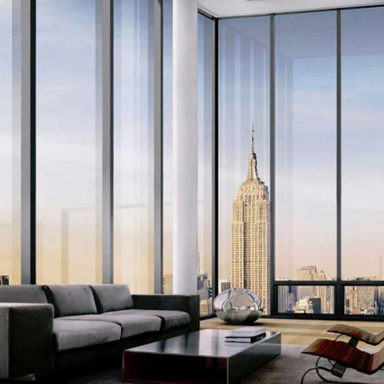 One Madison Park Manhattan Condos - Apartments for Sale in Nomad Empire View