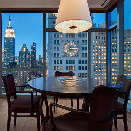 One Madison Park Manhattan Condos - Apartments for Sale in Nomad Empire State