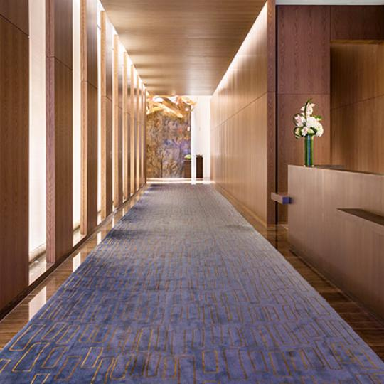 One Madison Park Manhattan Condos - Apartments for Sale in Nomad Doorman Lobby