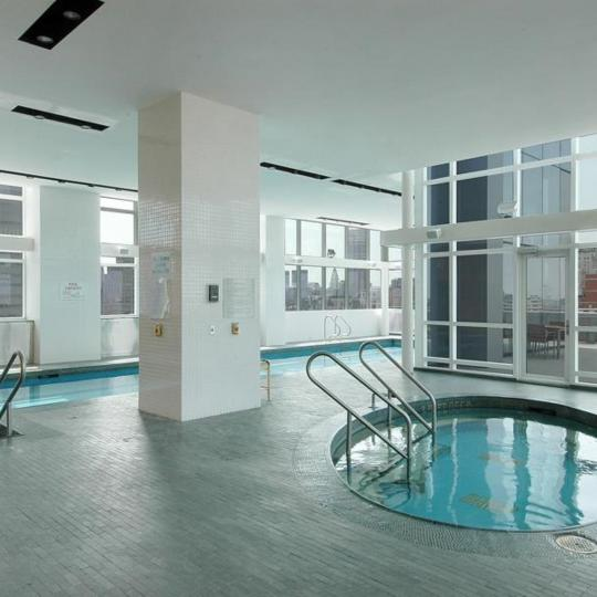 Orion - Condos - Hot Tub - Clinton