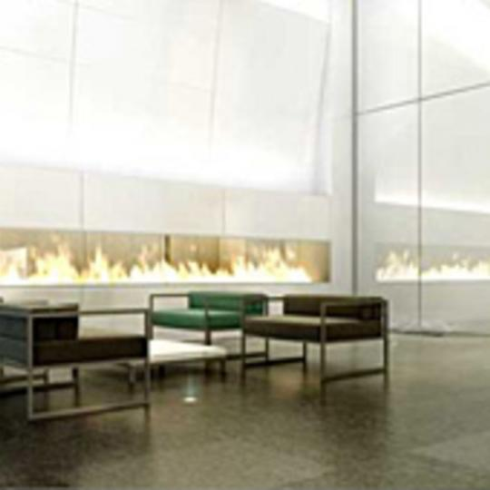 Platinum Lobby - Manhattan Condos for Sale