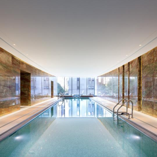 One Madison Park Manhattan Condos - Apartments for Sale in Nomad Pool