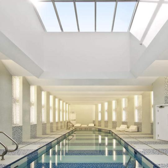 Pool - 150 Myrtle Avenue - Condos - Brooklyn