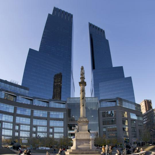 Residences at Mandarin Oriental NYC Condos - Apartments for Sale NYC Condos
