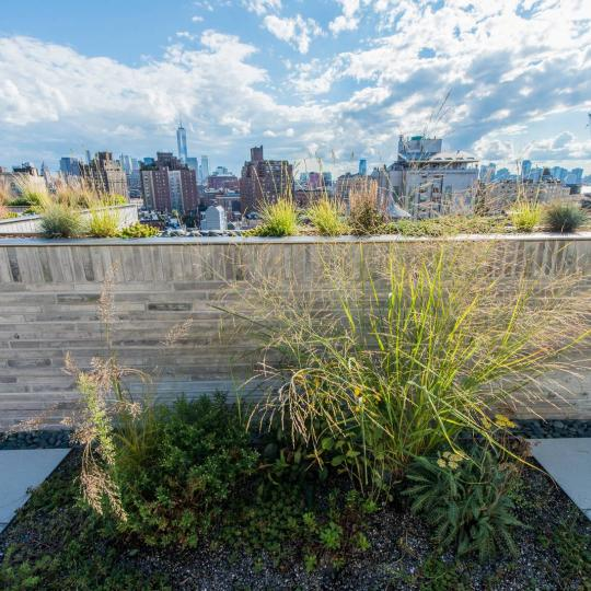 345 Meatpacking Condo - Roof