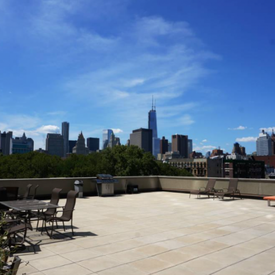 38 Delancey Street - rooftop – NYC Condos for Sale