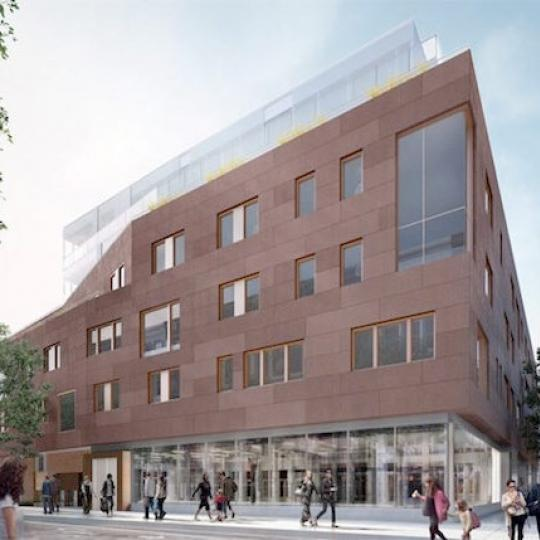 Sackett Union Building- condos for sale in NYC