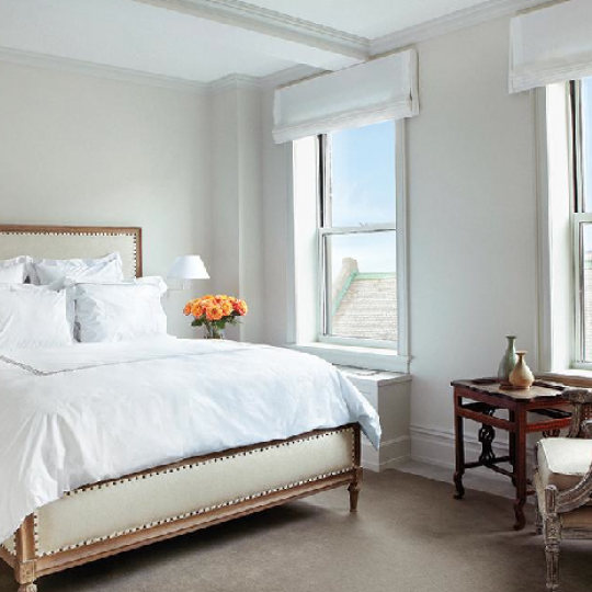 Bedroom - The Mirabeau - 165 West 91st - Upper West Side