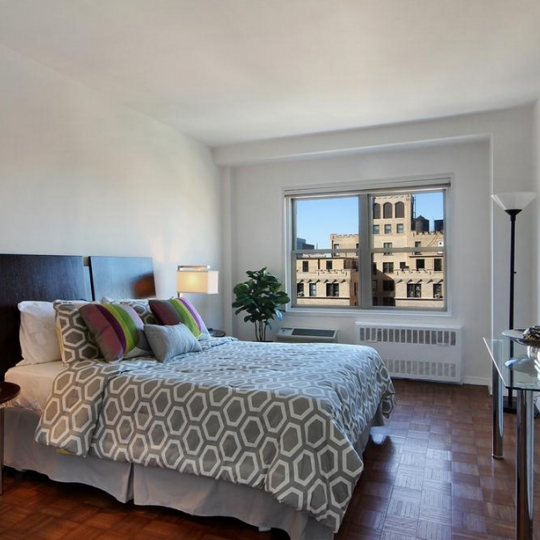 1199 Park Avenue Bedroom- Carnegie Hill Condos For Sale