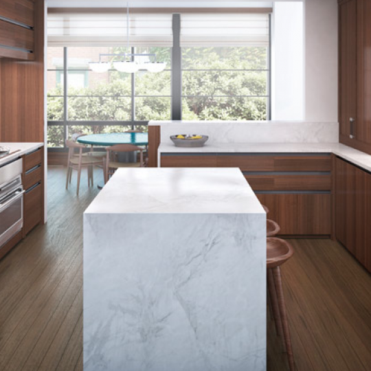 Kitchen - The Carlton House - Condos - West Village