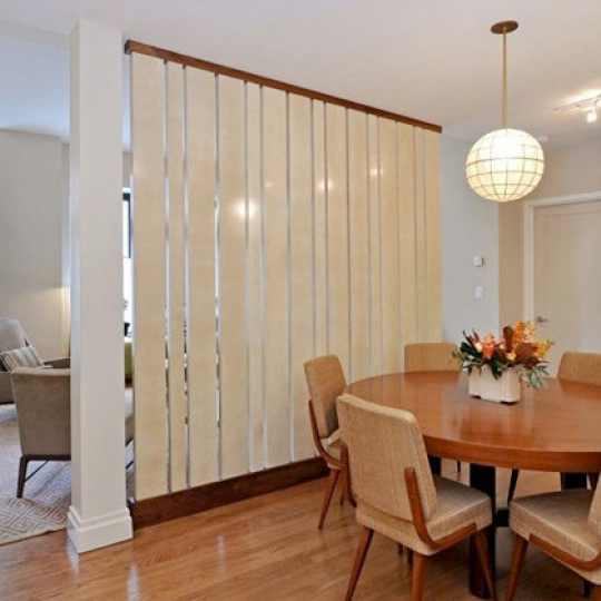 Dining Area - 422 West 20th Street - Chelsea