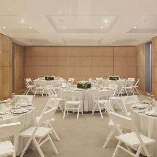 Multi-function room - 737 Park Avenue - Upper East Side