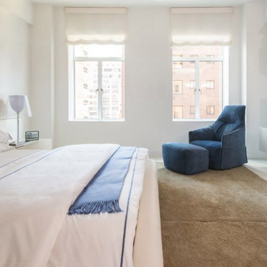 Bedroom - 737 Park Avenue - Upper East Side
