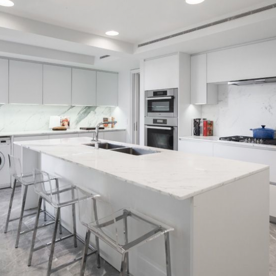 737 Park Avenue Kitchen - UES Condos for Sale