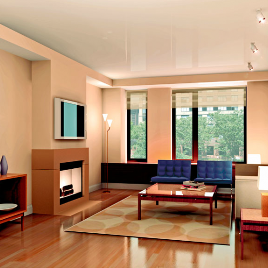 Livingroom - 212 East 95th Street - Upper East Side
