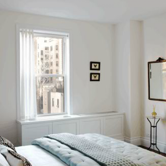 Bedroom - 240 West End Avenue - Upper West Side