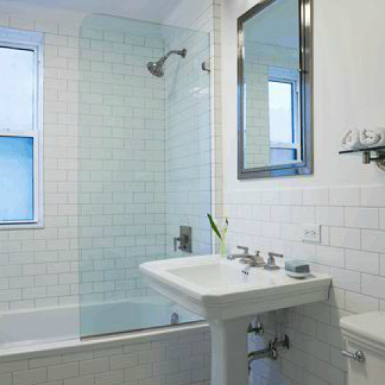 Bathroom - 240 West End Avenue - Upper West Side