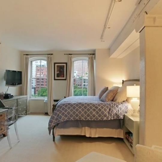 Bedroom - The Grabler - Tribeca