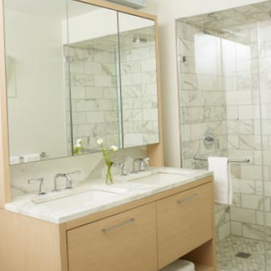 Bathroom - 101 W 87th Street - Upper West Side
