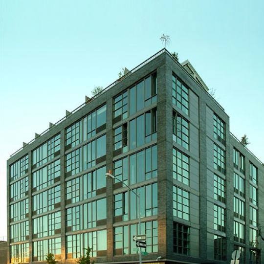 The Building - 49 North 8th Street - Williamsburg