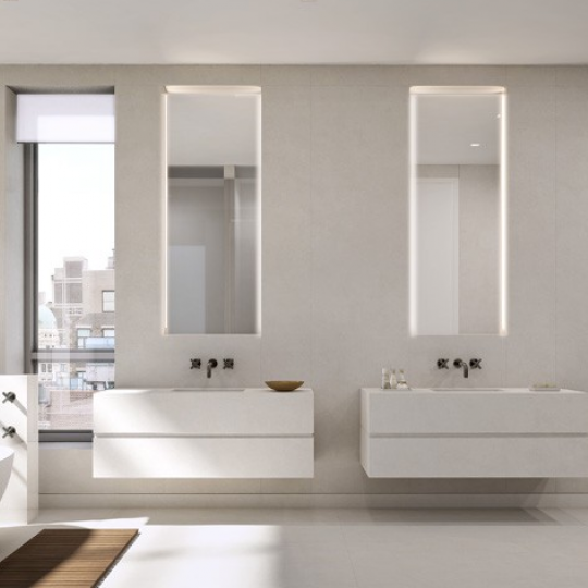 Bathroom 21 West 20th Street - Flatiron District