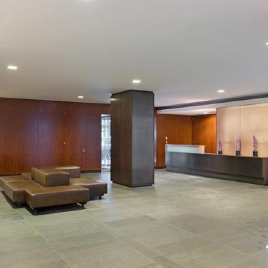 Lobby - 505 Greenwich Street - Soho