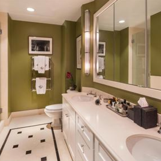 Bathroom - 400 East 51st Street - Midtown East