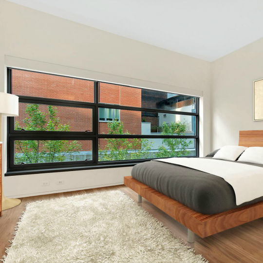 Bedroom - 40 Mercer Street - Soho