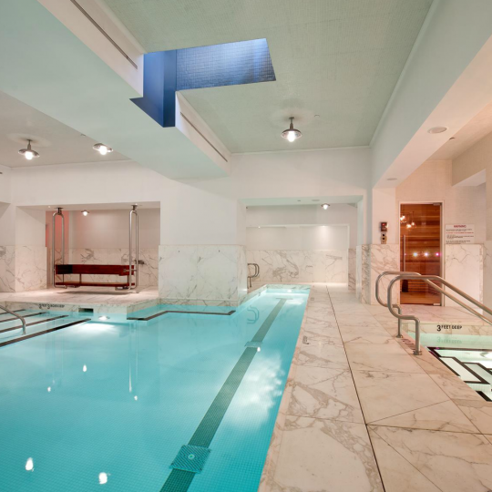 Pool - 40 Mercer Street - Soho