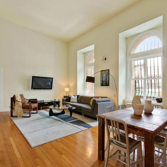 Livingroom - 240 Centre Street - Soho