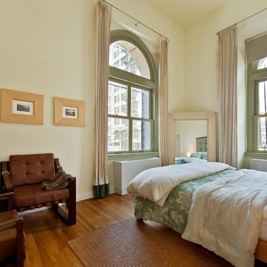 Bedroom - 240 Centre Street - Soho
