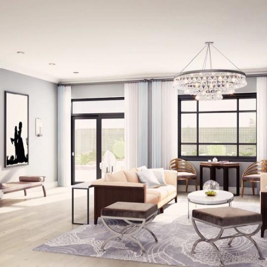 199 Mott Street- NYC Condos - Aparments for sale - Living Room