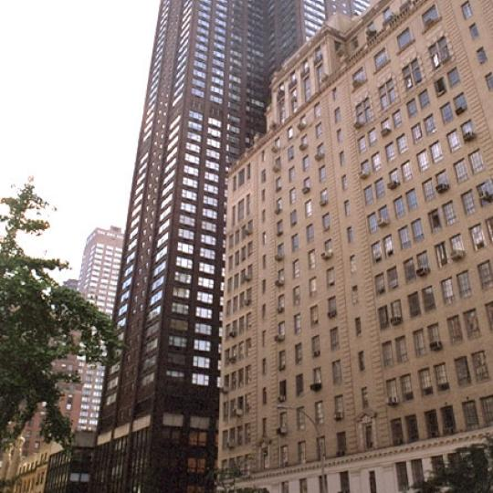 The Sheffield 57 NYC Condos - 322 West 57th Street apartment for sale in Clinton