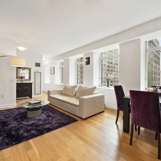 Sky House Flatiron District NYC Condos For Sale Kitchen View