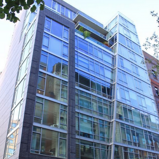 Slate Condominiums NYC Condos - 165 West 18th Street Apartments for Sale
