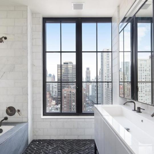 Condos for sale at The Sutton in Turtle Bay - Bathroom