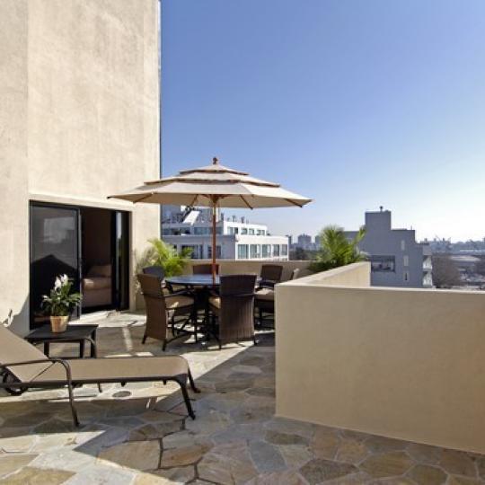 Terrace- 185 York Street