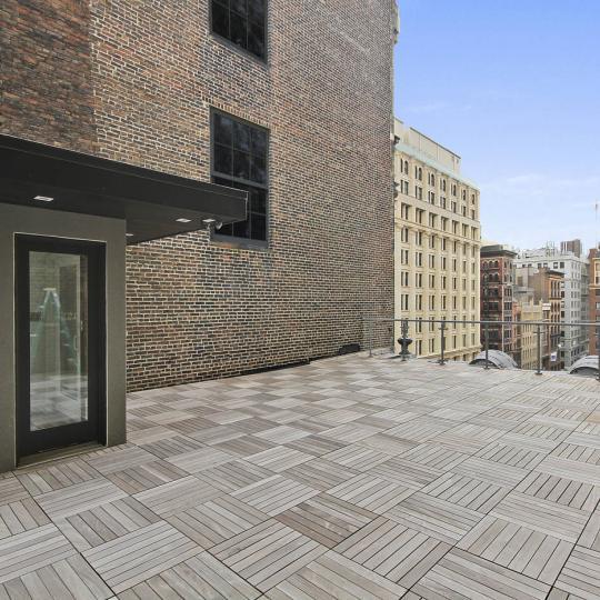 Terrace-738 Broadway