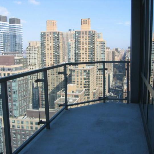 10 West End Avenue - Terrace - Manhattan Condos for Sale