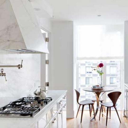 305 East 85th Street Kitchen – NYC Condos for Sale